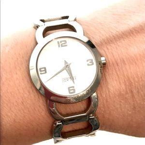 Esprit Quartz Movement Watch